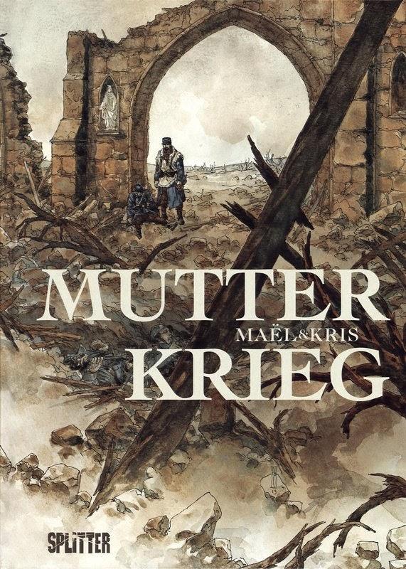 Mutter Krieg (2014)