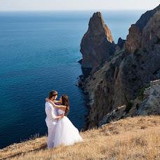Wedding photographer Nataliya Romanova (id38926939). Photo of 27.02.2017