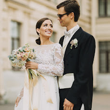 Wedding photographer Dmitriy Anikin (Dimanikin). Photo of 22.03.2017