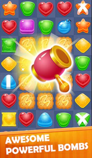 Candy 2020:New Games 2020 2.2.2.1 screenshots 3