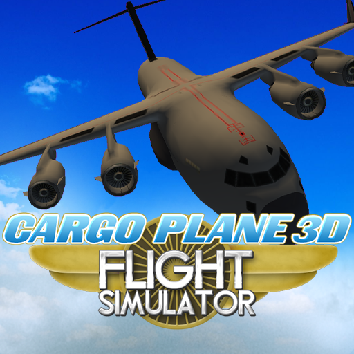Flight Simulator: Cargo Plane