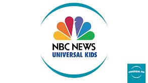 NBC News for Universal Kids thumbnail