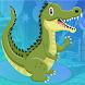 Best Escape Games 240 Appetite Crocodile Escape