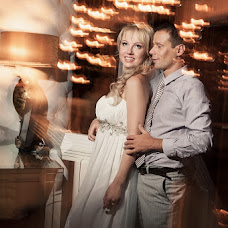 Wedding photographer Aleksey Ushakov (ushakov). Photo of 01.03.2013