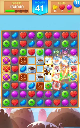 Candy Fever screenshot 20
