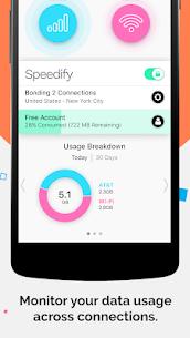 Speedify – Bonding VPN 4