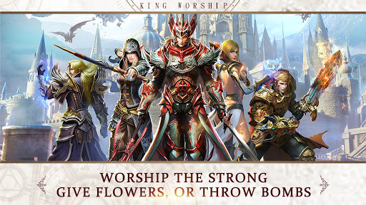 blades and rings mod apk 3.28.1