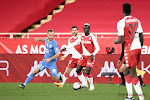 Krépin Diatta met zijn 1ste basisplaats bij AS Monaco