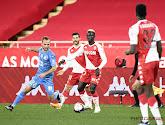 Ligue 1 : Monaco écrase les Verts, Krépin Diatta ouvre son compteur buts
