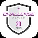 0-20 Pullups Back Trainer icon