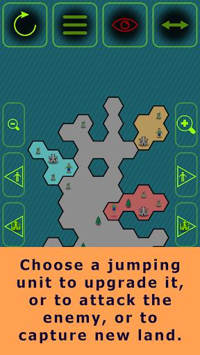 Divide and Rule 0.1.35 screenshots 4