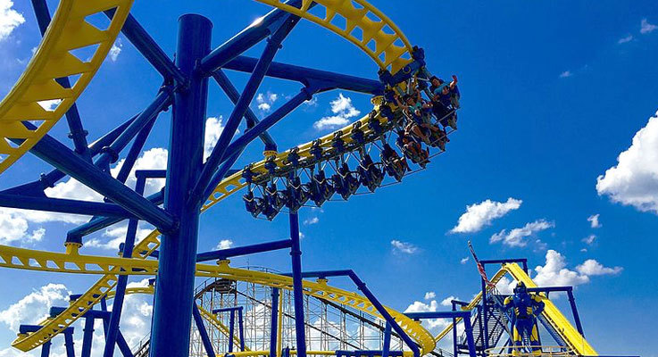 Pay-as-You-Play Attractions in Orlando