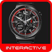 Turbo Watch Face