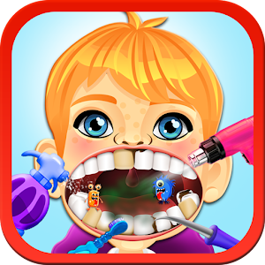 My Crazy Dentist for PC and MAC