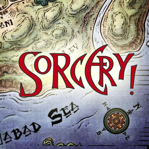 Sorcery! APK Cracked Download