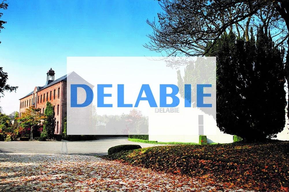 Présentation de Delabie