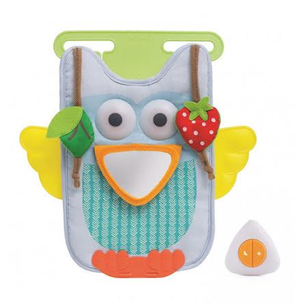 Taf Toys Mucial Car Toy, Owl