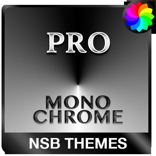 MonoChrome Pro for Xperia