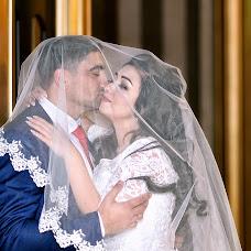 Wedding photographer Sergey Tymkov (Stym1970). Photo of 17.11.2017