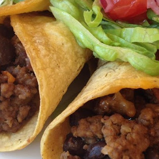 Taco Mix with Black Beans