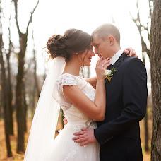 Wedding photographer Yuliya Tyukova (soulpicture). Photo of 06.11.2017