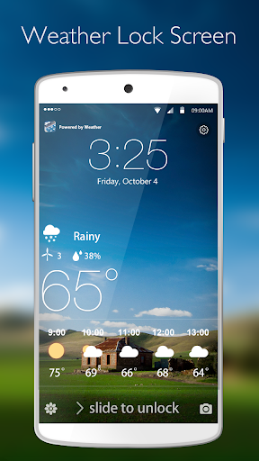免費下載天氣APP Weather app開箱文 APP開箱王
