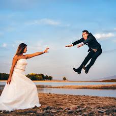 Wedding photographer Charo González (charogonzlez). Photo of 15.11.2017