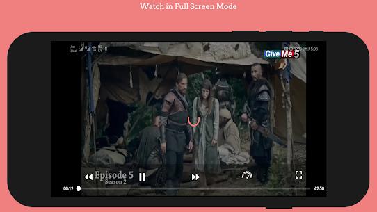 Legend TV apk download 6
