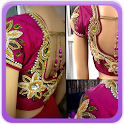 Designer Blouse Gallery icon