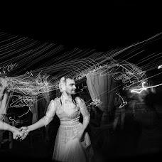 Bryllupsfotograf Denis Anurev (ideapix). Foto fra 31.10.2018