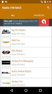 วิทยุมาเลเซีย fm - náhled