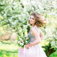 Wedding photographer Olga Tryapicyna (tryolga). Photo of 01.06.2018