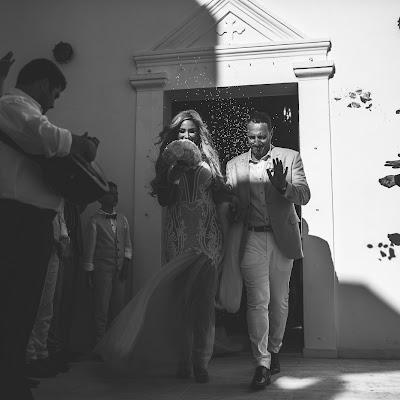 Wedding photographer Aris Thomas (ArisThomas). Photo of 01.01.1970