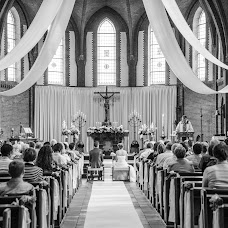 Wedding photographer Michael Van der graaf (vanderfotograaf). Photo of 20.12.2017