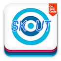 Guide Skout Lesbian Dating App icon