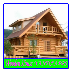 Wooden House - Android Apps on Google Play