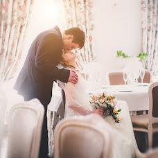 Wedding photographer Pavel Romanov (promanov). Photo of 27.05.2013