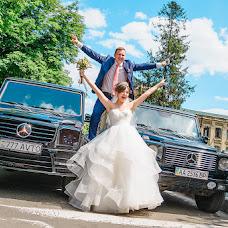 Wedding photographer Irina Tumenok (ArtSpace). Photo of 17.06.2016