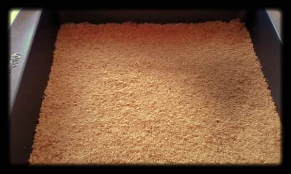 Easy Graham Cracker Crust
