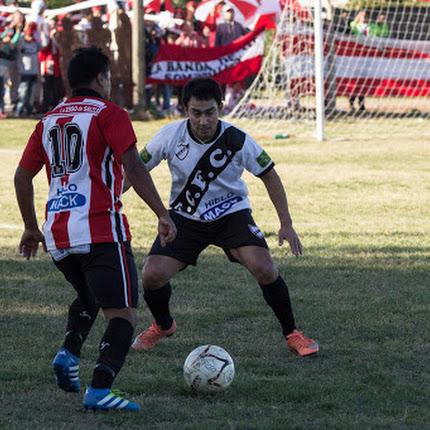 River Plate vs Ferro Carril en imágenes