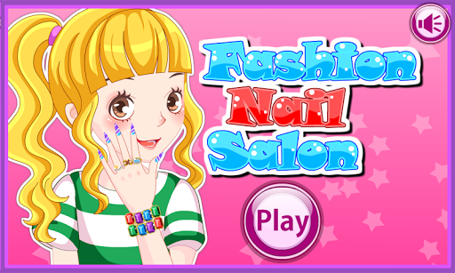 無料休闲Appのファッション ネイルサロン 記事Game