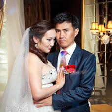 Wedding photographer Aleksandr Aleshkin (caxa). Photo of 15.03.2015