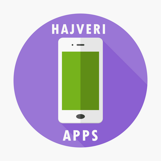 Hajveri Apps avatar image