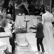 Wedding photographer Giovanni Battaglia (battaglia). Photo of 16.08.2017