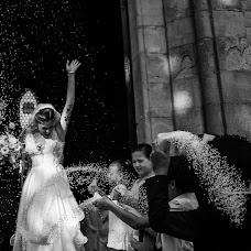 Fotografo di matrimoni Veronica Onofri (veronicaonofri). Foto del 25.01.2019