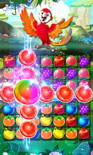 ovoce zahrada - náhled