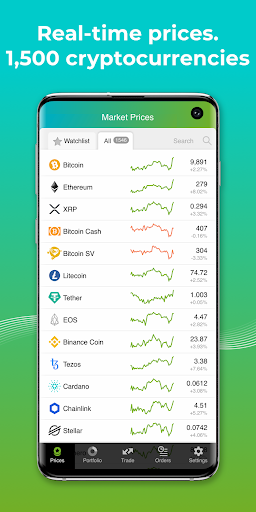 ox crypto exchange