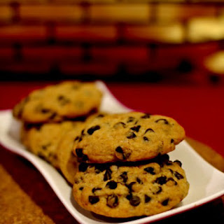 The Perfect Chocolate Chip Cookie.