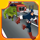 Subway Surf Game : Superhero Kids Subway Rush