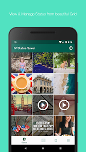 Status Saver – for Whatsapp Download For Android 4